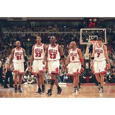 Scottie Pippen #Bulls