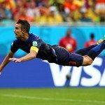 ESP-NED: Van Persie, the Netherlands draw