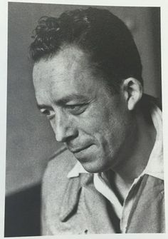 Albert Camus Albert Camus, Famous Philosophers, Nobel Prize In Literature, Portrait Photography Men, Writers And Poets, Vintage Classics, Elegant Man, Face Expressions, Portraits