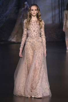 Glamour, Gowns, Haute Couture: Ralph and Russo | ZsaZsa Bellagio - Like No Other