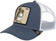 2375bb93 Goorin Bros. Brothers Woods Collection Animal Farm Trucker Hat - Men's Hats  Online, Bros
