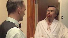 I'm Alan Partridge  Ah-Ha!