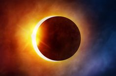 SIGNS IN THE HEAVENS: Ring Of Fire Solar Eclipse Attracts Stargazers and Astronomers