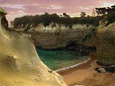 Great Ocean Road Photos: Port Campbell National Park Cliffs