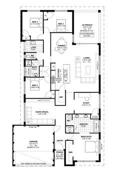 the vienna - Vienna House Plans