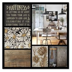 """""""Happiness"""" by pippyshouse ❤ liked on Polyvore featuring картины, Collage, artset и artexpression"""