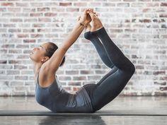 Asana-Lexikon: Yoga-Übungen im Überblick