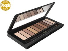 Beauty Awards 2015: The Best Drugstore Makeup | People - best eyeshadow: L'Oréal Paris Colour Riche La Palette Nude