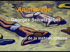 Animétrage VI - Georges Schwizgebel : l'art de la métamorphose My Arts, Animation, Movies, Movie Posters, Films, Film Poster, Cinema, Animation Movies, Movie