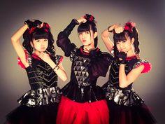 BABYMETAL Yuimetal, Su-metal & Moametal (@BABYMETAL_JAPAN)   Twitter