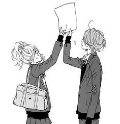 Manga on Pinterest   Manga, Anime Characters and Anime Girls