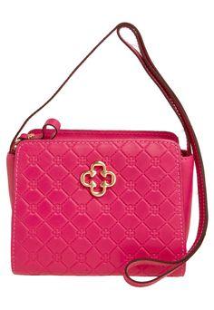 Bolsa Capodarte Cross Body Rosa - Compre Agora   Capodarte Brasil