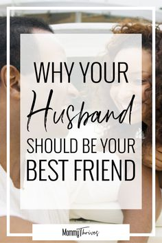 Happy and Healthy Relationship Advice - Marriage Advice For Millennials - Successful Marriage Tips and Tricks - Why Your Husband Should Be Your Best Friend Successful Marriage Tips, Good Marriage, Happy Marriage, Marriage Advice, Marriage Goals, Husband Best Friend, Love You Husband, Best Friends, Trust In Relationships