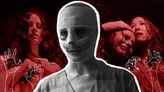 From meta-slasher flicks to creepy body-horror parables, the year's best horror movies.