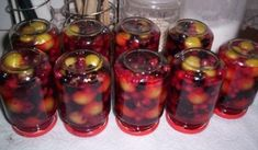 This is a category archive for Zavařeniny Preserves, Salsa, Cherry, Jar, Fruit, Food, Preserve, Essen, Preserving Food