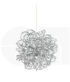 Φωτιστικό κρεμαστό χειροποίητο κατασκευασμένο από κομμάτια αλουμινίου!  #luminaire #ceilingluminaire #ceilinglamp #ceilinglight #handmadeluminaire #handmadelight #handmade #decor #decoration #aluminium #livingroom #modern #φωτιστικό #χειροποίητο #αλουμίνιο #ideallux Decor, Light, Lighting, Ceiling, Home Decor, Chandelier, Ceiling Lights