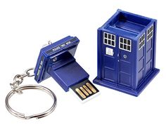 15 Wacky Flash Drives Every Geek Needs - PC Mag