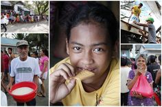 WFP And The Philippine Government: Working Together During Emergencies (26 June 2015, Photos: WFP/Anthony Chase Lim)