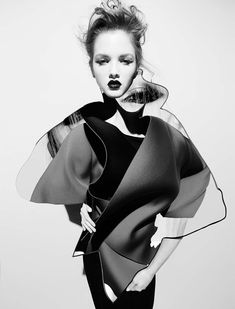 Fashion Collages at Its Best by Thecuadro | Trendland