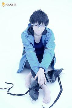 Yuri Katsuki Cosplay :D | Yuri on Ice