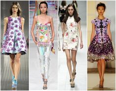 SS14 TREND REPORT: PRINTS CHARMING