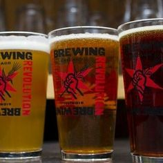 Revolution Brewing suffers through a recall of an estimated 10000 barrels of beer because of quality issues. kchoptalk.com #beernews