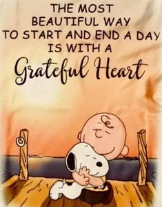 snoopy zitate When I turned I gave myself permission to cry, to laugh, to write. Charlie Brown Quotes, Charlie Brown Y Snoopy, Snoopy Love, Snoopy Quotes Love, Positive Quotes, Motivational Quotes, Funny Quotes, Gratitude Quotes, Peanuts Quotes