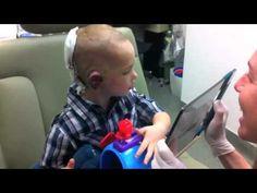 'Manny Big Ear' Video  INTERNATIONAL CENTER FOR ATRESIA-MICROTIA REPAIR!  atresiarepair.com