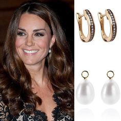 Kate Middleton Jewels