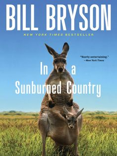 eBook Friday: In a Sunburned Country