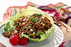 Kisir (Bulgur Salad - Turkish Tabbouleh)