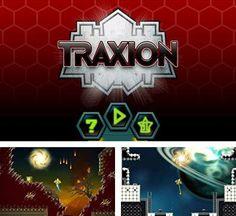 Baixar Traxion - jogo para Android gratis alem do jogo apk Conquista do Império.
