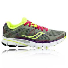 Saucony ProGrid Mirage 3 Women's Running Shoes picture 1