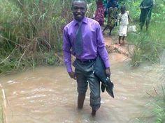 Nigeria = Preaching the Good News in all seasons....Matthew 24:14; Matthew…