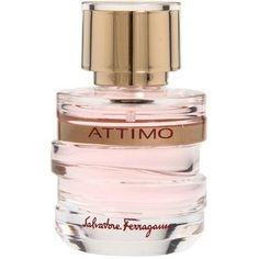 Salvatore Ferragamo Attimo L\'Eau Florale Eau de Toilette 1.7 oz. from Picsity.com #women #fashion #perfume #elegant #pink