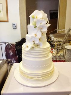 Wedding Cake by Have Some Sugar #weddingcakeportugal