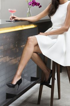 LINJA shoes - the finest comfortable high heels