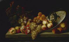 Натюрморт в живописи Старых Мастеров (аукцион Sotheby's) \6\. Обсуждение на LiveInternet - Российский Сервис Онлайн-Дневников