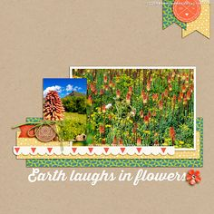 Get Scrapbook Ideas from Pins of Inspirational Quotes | Heather Awsumb | Get It Scrapped