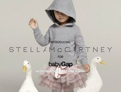 Stella McCartney baby clothes