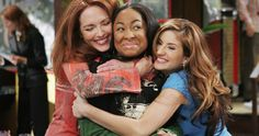 Disney Channel has issued a Season 2 renewal for Raven's Home, with production beginning in Hollywood next month. Anneliese Van Der Pol, Raven Symone, Ravens Home, That's So Raven, Skai Jackson, Disney Channel Shows, Kim Possible, Cartoon Movies, Bffs