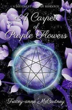 A Carpet of Purple Flowers - Paperback - 9781910692219 - Tracey-Anne McCartney