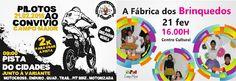Campomaiornews: No Domingo em Campo Maior, motos e espectáculo gim...