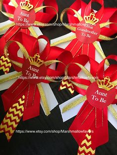 Royal Prince Baby Shower Party Ideas Boo Thang Baby Shower Baby