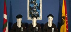 Decenas de asesinatos de ETA, a punto de prescribir en próximas fechas – The Bosch's Blog