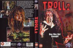 Horrorworld - Horror és B-filmek: Troll 2 (1990)