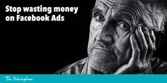 If you're running Facebook Ads and you're not doing this, you're wasting money. 3 simple tips to make your Facebook advertising more profitable.