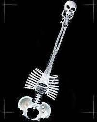 Resultado de imagen para exoticas guitarras electricas