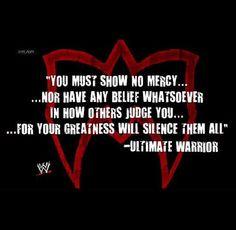 449 Best ultimate warrior images | Best wrestlers, Lucha ...