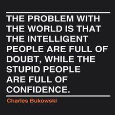 Intelligence....